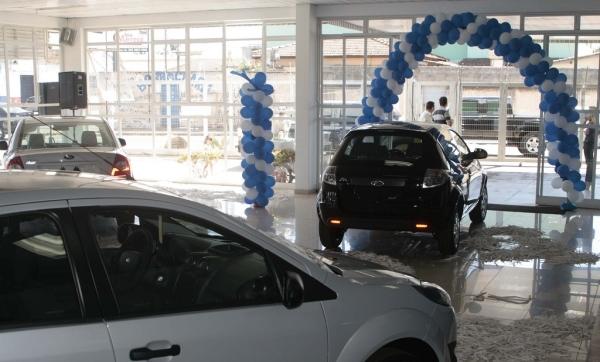 Cresce o número de recall de veículos