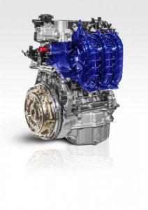 Uno será o responsável por estrear a nova gama de motores da Fiat  Foto: Divulgação