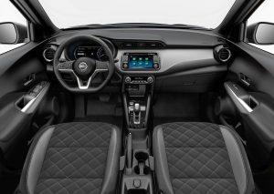 Nova versão ainda não tem preço e nem data de lançamento definidos pela Nissan |Foto: Divulgação