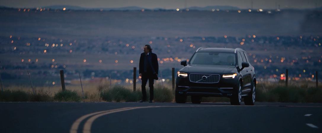 Volvo leva tecnologia de dire o aut noma para o cinema for Garage nissan sete