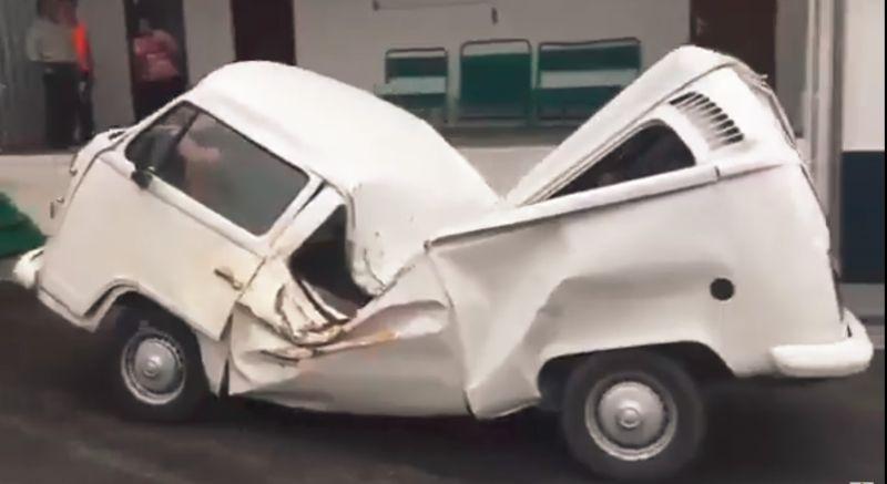 Kombi, D20, F-1000 e companhia; relembre veículos casca-grossa que deixaram saudade