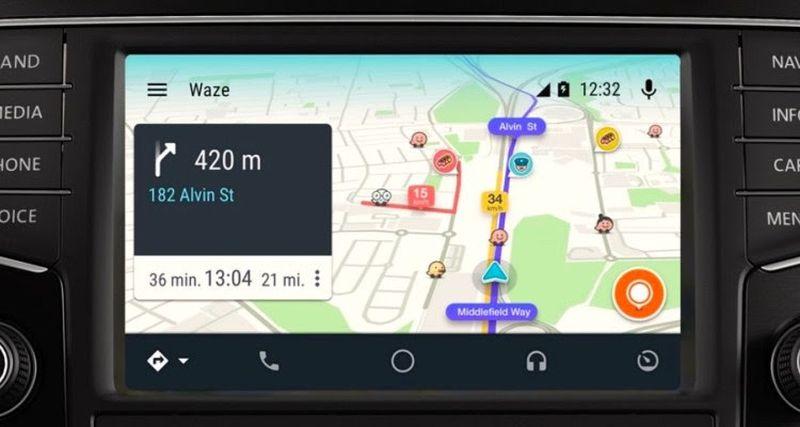 Carros da Volkswagen agora são compatíveis com o app Waze