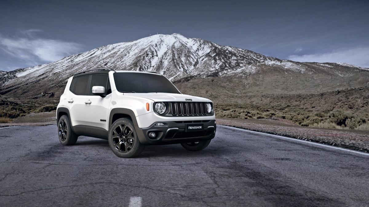 Linha 2018 Do Jeep Renegade Esbanja Autenticidade Garagem 360