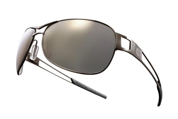 f52d23173 Crédito: Divulgação. A Tag Heuer, conhecida pelo relógios, também lançou  óculos inspirados na Fórmula 1