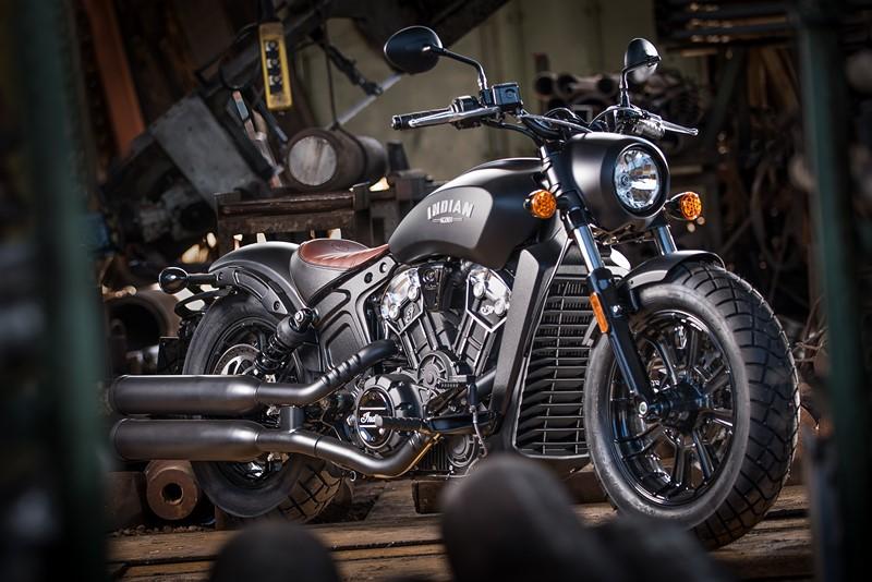 Motos veja os modelos mais legais do sal o duas rodas for Garage nissan sete