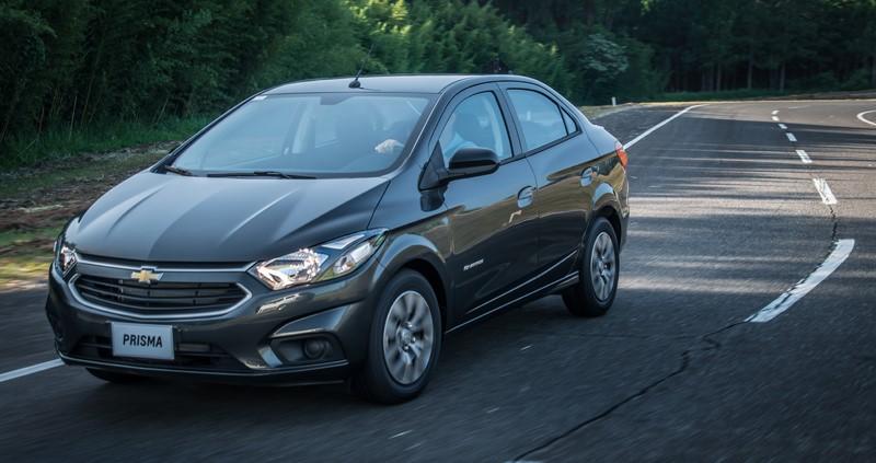 Depois do Onix, Chevrolet Prisma Advantage automático é lançado por R$ 58.690; veja outros concorrentes