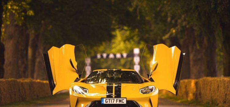Especial: como o Ford GT40 se tornou uma lenda das pistas e conquistou as ruas como GT