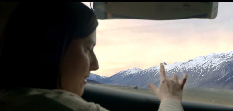 Ford cria janela inteligente para pessoas com deficiência visual parcial ou total