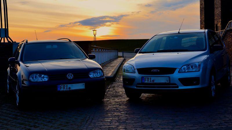 Nova Autolatina? Volkswagen e Ford estudam aliança global