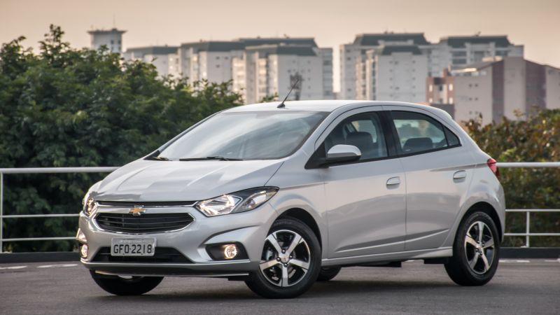 Onix na ponta: veja os 25 carros mais vendidos do Brasil em julho