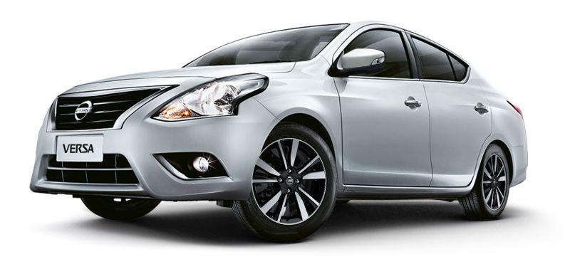 Nissan Versa ganha versão Direct para público PcD