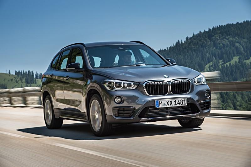 BMW X1 2019 recebe mais equipamentos na versão mais completa pelo mesmo preço