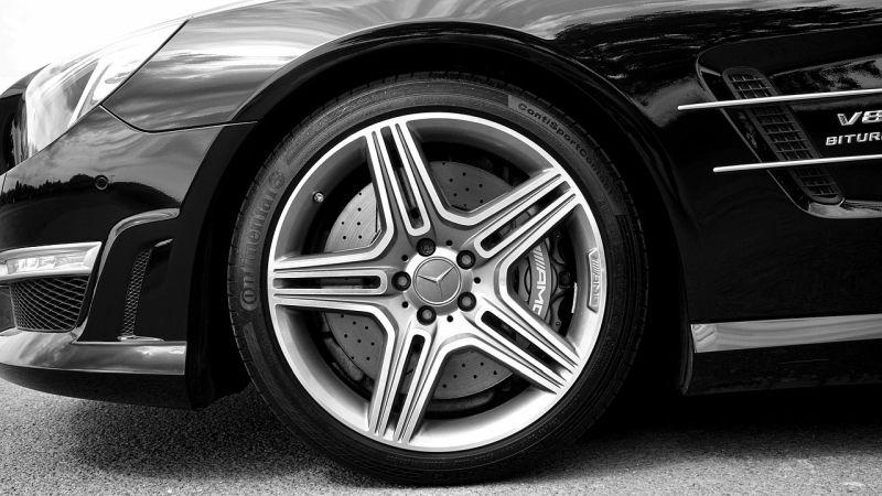 Borracha, aço e nylon: conheça os materiais usados para fabricar pneus