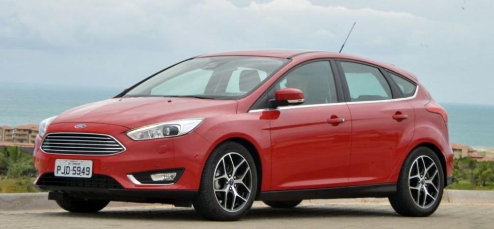 Ford Focus Deve Sair De Linha Veja Outros Carros Que Deixaram O