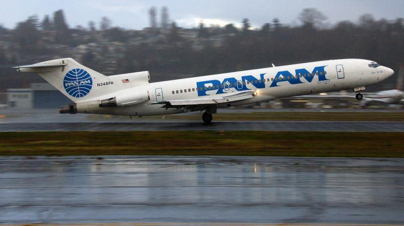 Boeing 727 realiza último voo comercial: relembre sua história