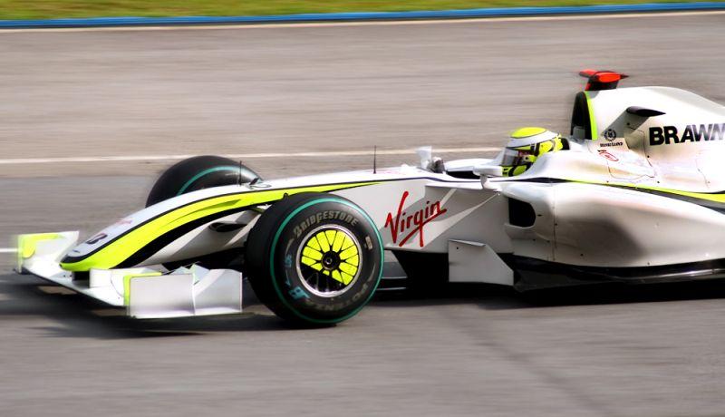 Memória: há 10 anos, Brawn GP surgia das cinzas para dominar a F1