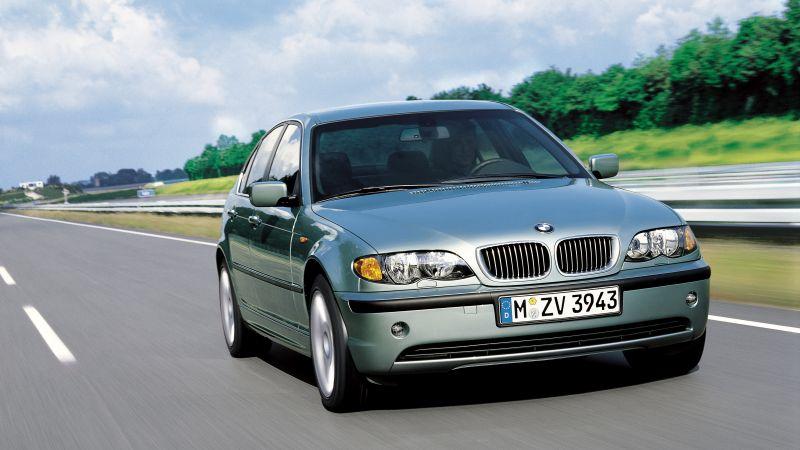 Recall da BMW convoca 158 veículos no Brasil