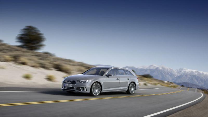 Serviço de compartilhamento de carros da Audi chega à Espanha