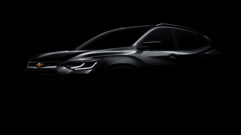 Chevrolet anuncia nova família de veículos globais para América Latina