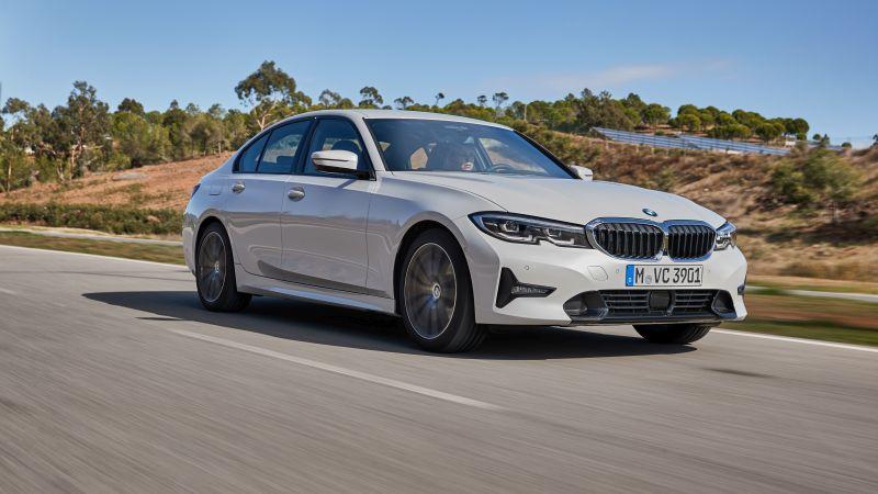 Novo BMW Série 3 entra em pré-venda por R$ 270 mil