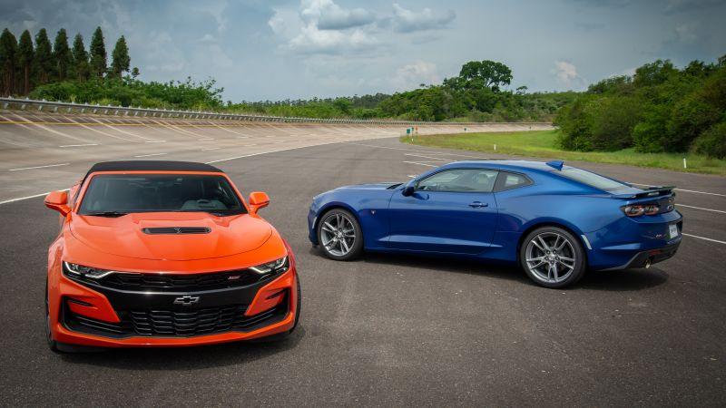 Álbum: Os melhores carros avaliados pelo Garagem360