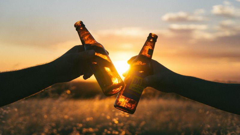 Mesmo com Lei Seca, álcool ainda é um dos maiores responsáveis pelos acidentes