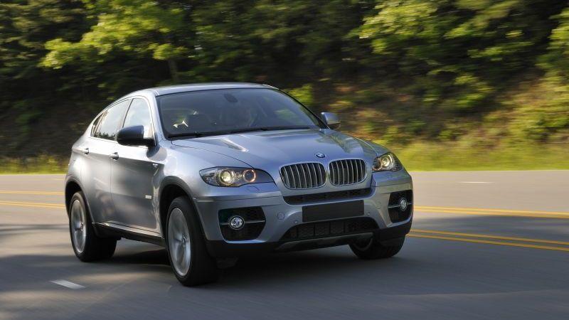 BMW anuncia recall para X5 e X6 por conta dos airbags mortais da Takata