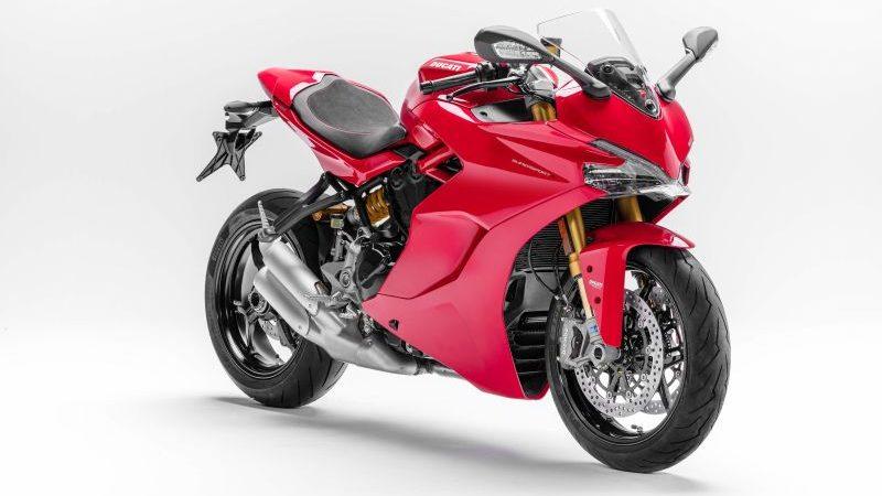 Recall: Ducati chama dois modelos por problema na caixa de câmbio