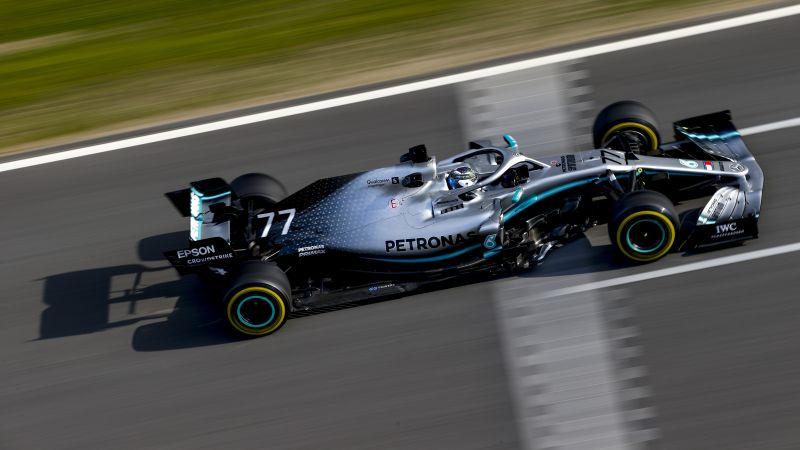 Fórmula 1 anuncia ponto extra para quem fizer a volta mais rápida da corrida