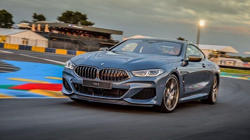 Clientes da BMW vão receber avisos de recall no celular