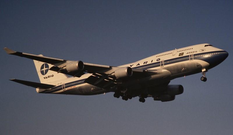 Varig, Vasp e Pan Am: relembre as cias aéreas que faliram