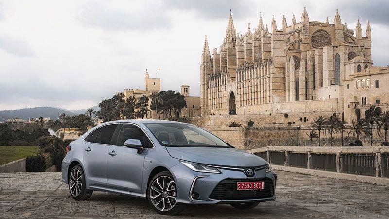 Novo Toyota Corolla chega em 2020 e será primeiro carro híbrido flex do mundo