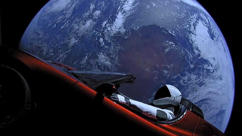 Confira alguns veículos espaciais famosos