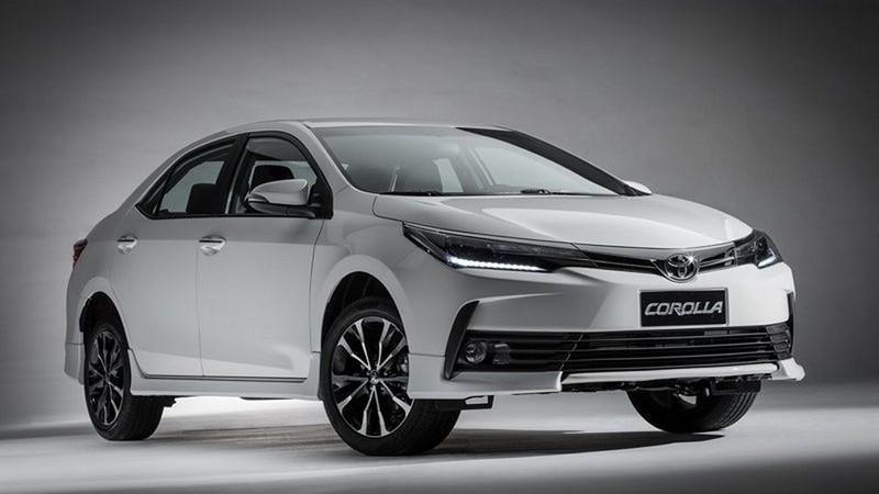 Toyota lidera: veja as marcas que mais venderam carros em 2019
