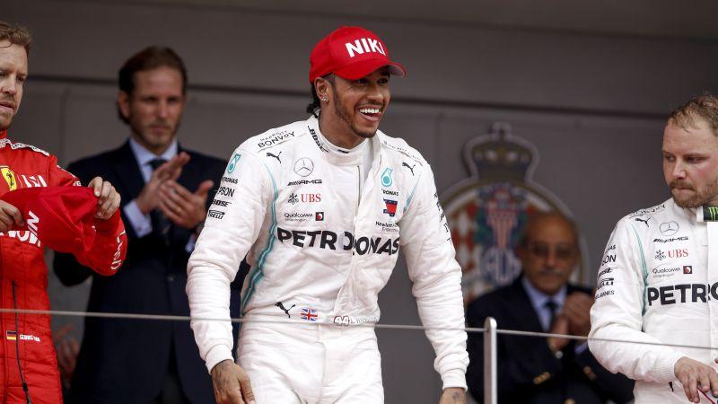 Opinião: estratégia da Mercedes permite um duelo de titãs no GP de Mônaco