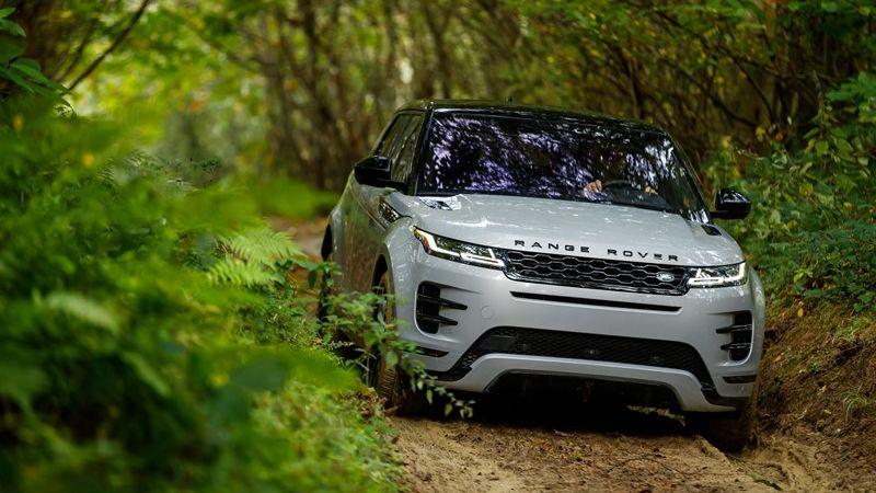 Novo Land Rover Evoque chega ao Brasil por R$ 322.300