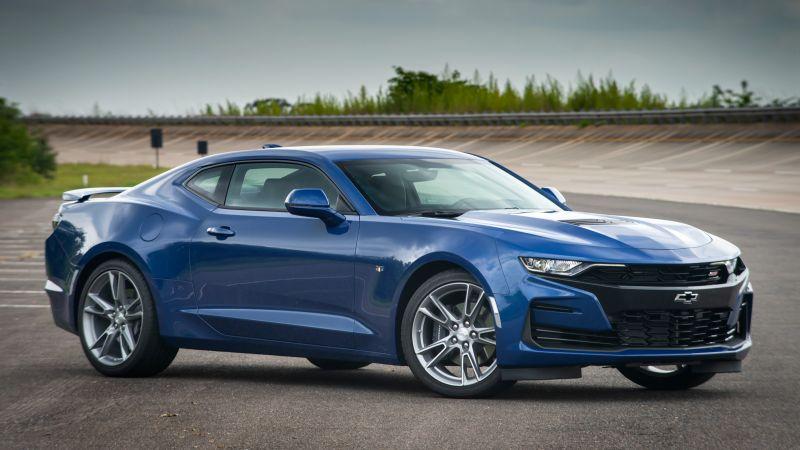 Chevrolet na ponta: conheça as marcas que mais vendem no Brasil