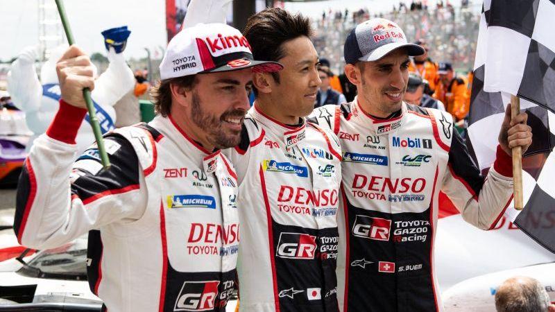 Opinião: 24h de Le Mans foi um verdadeiro show automobilístico