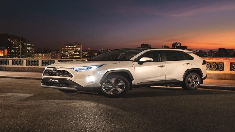 Toyota e Subaru investem em plataforma para carros elétricos