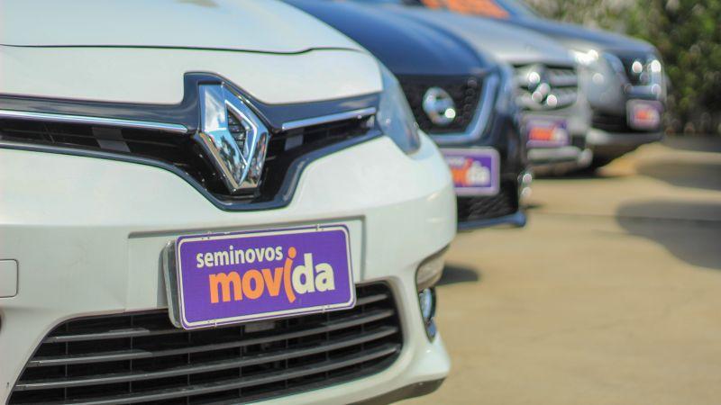 Posto de combustível anuncia parceria para vender carros usados