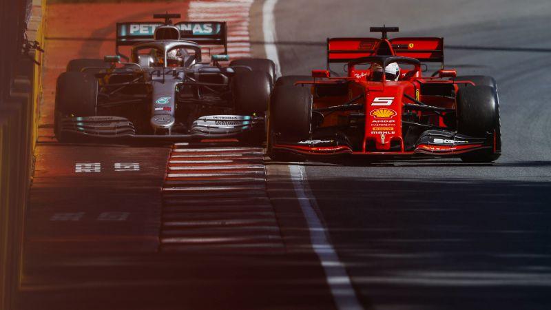 Opinão: Vettel vence, mas não leva o GP do Canadá de 2019