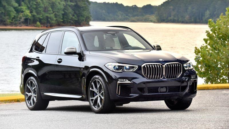 BMW na ponta: conheça os 20 carros nacionais mais potentes