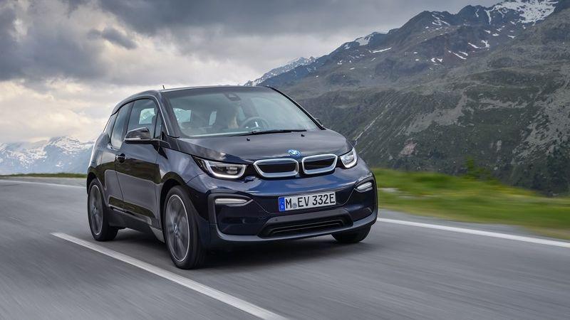 BMW lança i3 BEV Full no Brasil por R$ 238 mil