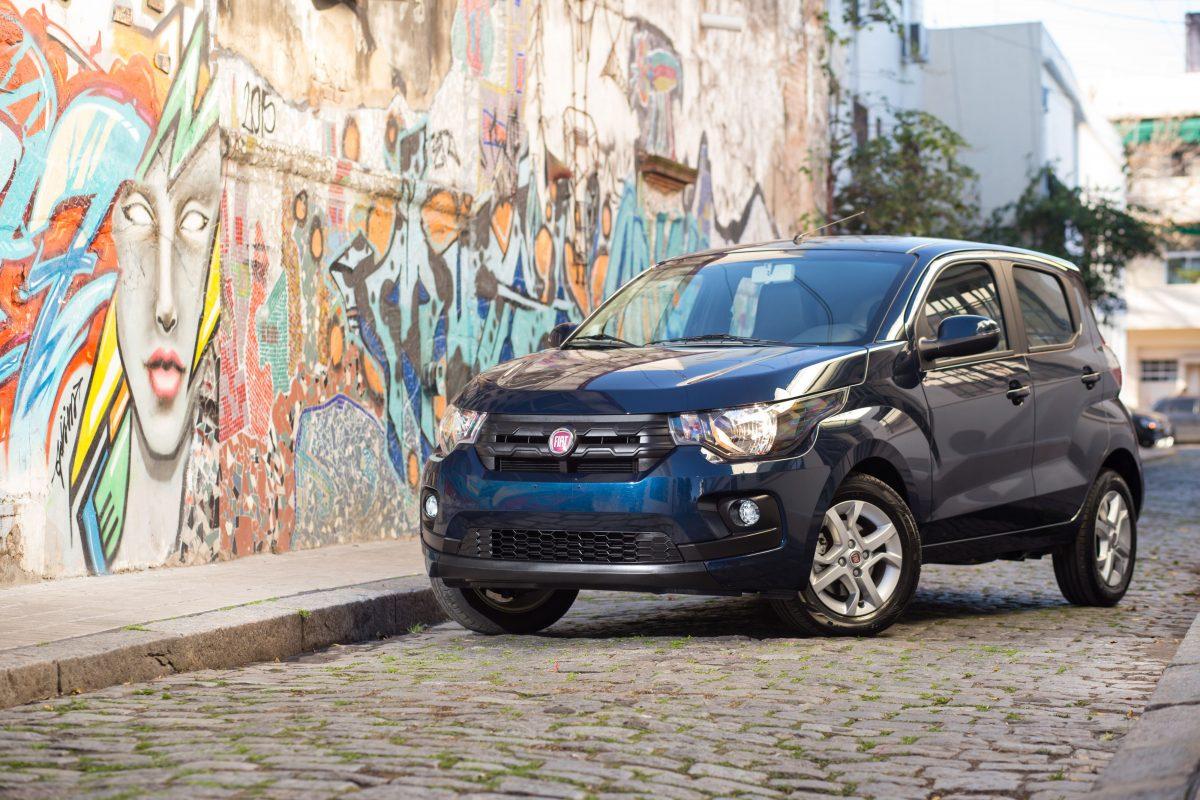 Até R$ 60 mil: veja os carros mais baratos do Brasil