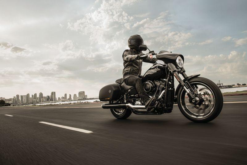 Harley-Davidson do Brasil oferece condições especiais da linha 2019 em agosto