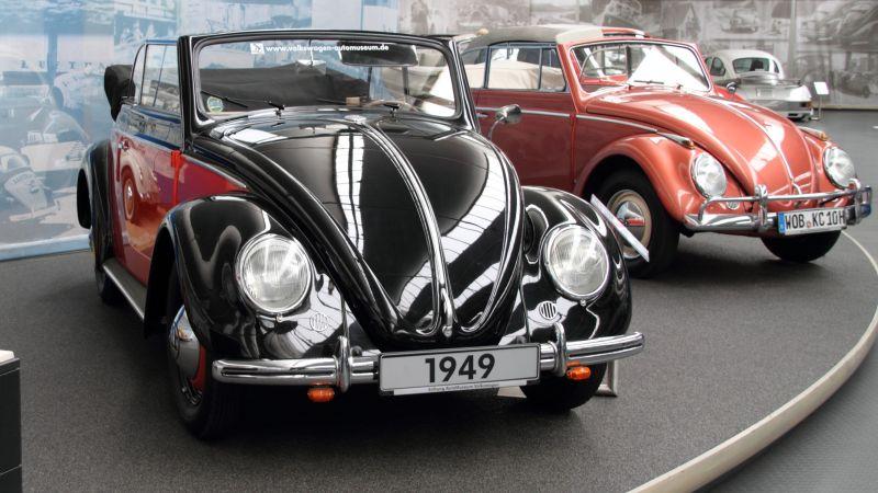 Águas de Lindóia (SP) vai sediar encontro de VW clássicos