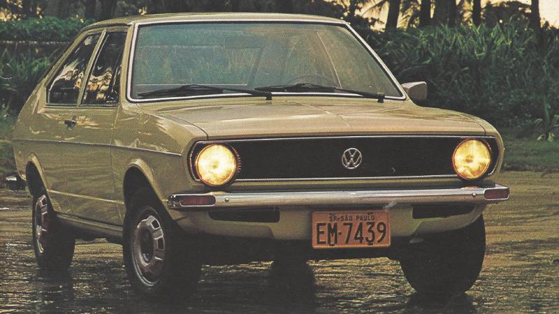 VW Passat 45 anos: relembre a trajetória do modelo no Brasil