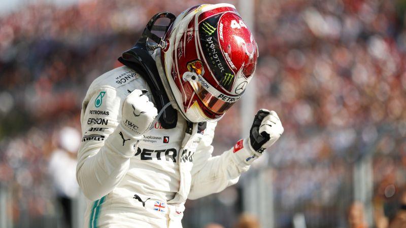 Opinião: GP da Hungria coroa primeiro turno brilhante da Mercedes