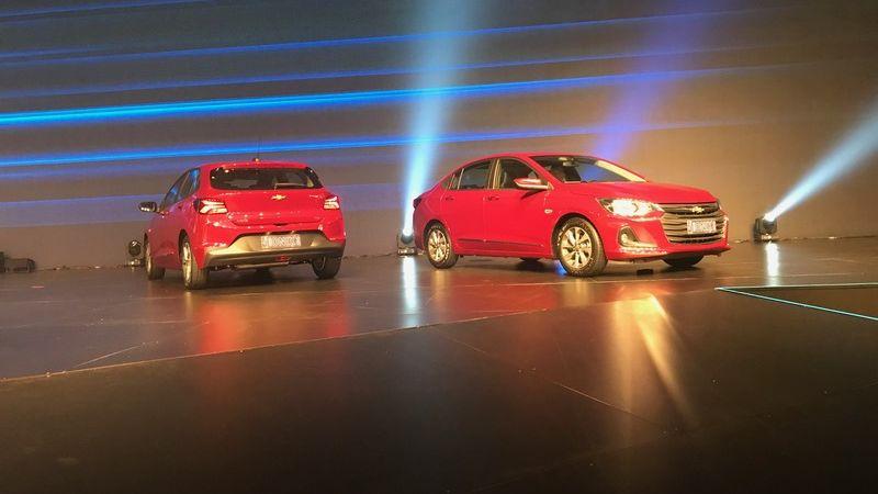 Novo Chevrolet Onix é lançado: preços ficam entre R$ 51.590 e R$ 76.190