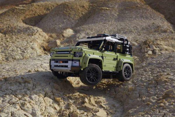 A miniaturo promete ser similar com o automóvel de verdade | Divulgação